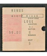1969 Boston Bruins Los Angeles Kings Ticket Stub Bobby Orr - $19.99