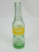 Vintage NuGrape Soda Pop 6oz Bottle Salibury NC - $15.29