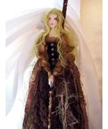 """Gypsy Tassel Fairy"" PDF Digital E-Pattern By Paula McGee - $8.00"