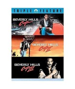 Beverly Hills Cop Collection DVD  - $4.95