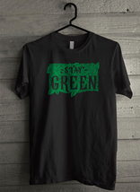 Stay green - Custom Men's T-Shirt (1226) - $19.13+