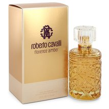Roberto Cavalli Florence Amber 2.5 Oz Eau De Parfum Spray image 4