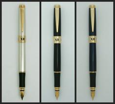 Tombow Monda Fountain Pen + Pump & Gift Box, Made in Japan, Free Shipping! - $53.11+