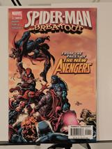 Spider-Man: Breakout #1-5 (2005, Marvel) Full Set - $14.98