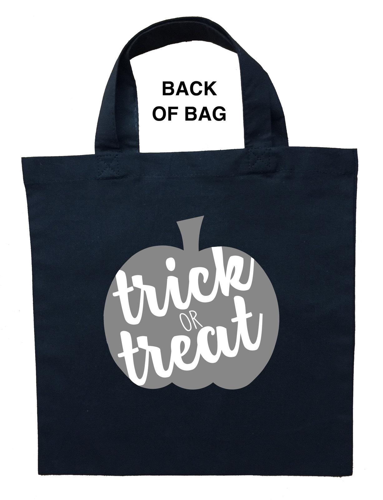 Raccoon Trick or Treat Bag, Raccoon Halloween Bag, Raccoon Loot Bag, Raccoon Bag