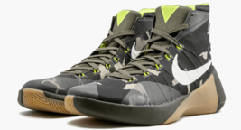 Nike Hyperdunk 2015 Premium Size 8.5 M (D) EU 42 Men's Basketball Shoes ... - $88.15