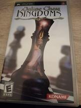 Sony PSP Online Chess Kingdom image 1