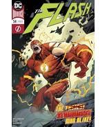 Flash #54 NM DC - $3.95