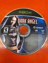 James Cameron's Dark Angel (Microsoft Xbox, 2002) Disc Only - $4.84