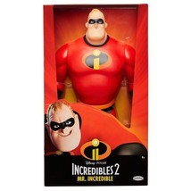 Disney Pixar Incredibles 2 Champ 30cm Figure - Mr. Incredible - $34.99