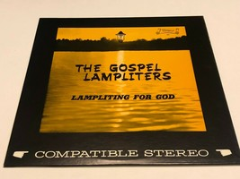 33 Record : Lampliters : Lampliting for God - $20.00