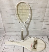 Yamaha White Gold 90 Ceramics Series tennis racket 4-3/8  - $69.30