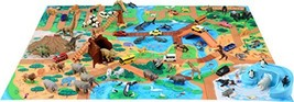 Ania play set large Ania Zoo by TOMY - $103.00