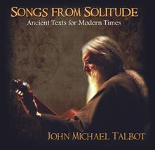 SONGS FROM SOLITUDE by John Michael Talbot