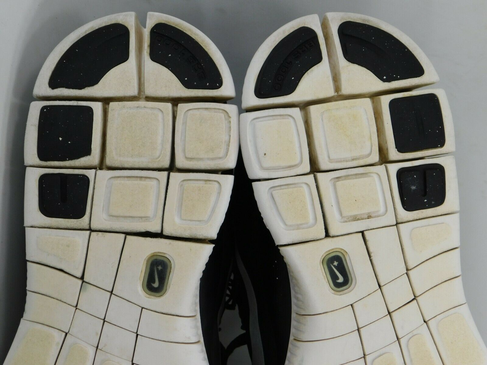 Nike Free 5.0+ Size US 9.5 M (D) EU 41 Women's Running Shoes Black 580591-002 image 9