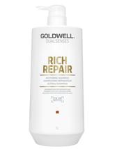 Goldwell USA Dualsenses Rich Repair Restoring Shampoo