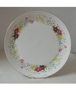 "Royal Albert SPRING MORNING New Romance 10.5"" DINNER PLATE (s) Made in E... - $9.88"