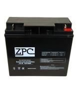 12V 18Ah SLA 12V 17AH Battery for APC UPS Computer Back Up Power - $21.90