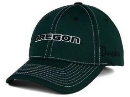 """Oregon Ducks Ncaa Tow """"Jock Iii"""" Adjustable Hat - $15.79"""