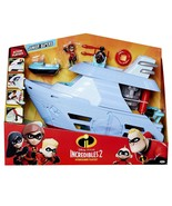 INCREDIBLES 2 HYDROFOIL PLAYSET - $41.59