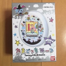 Tamagotchi meets Magical meets White 2018 Bandai Japan NEW - $118.98