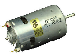 Oreck Modell 900, 950, 980 Schrubber Motor 120 Volt O-5260901 - $60.60