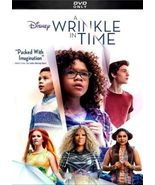 A Wrinkle in Time DVD 2018 Brand New Sealed - $2.50