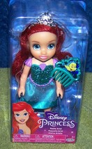"My First Disney Petite Ariel 6"" Doll New - $18.50"