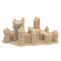 "Sand Castle Figurine Sculpture 479 7.75"" Wide Beach Wedding Table Decor ... - $24.99"