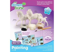 Breyer My Dream Horse Family Painting Kit 4157 image 3