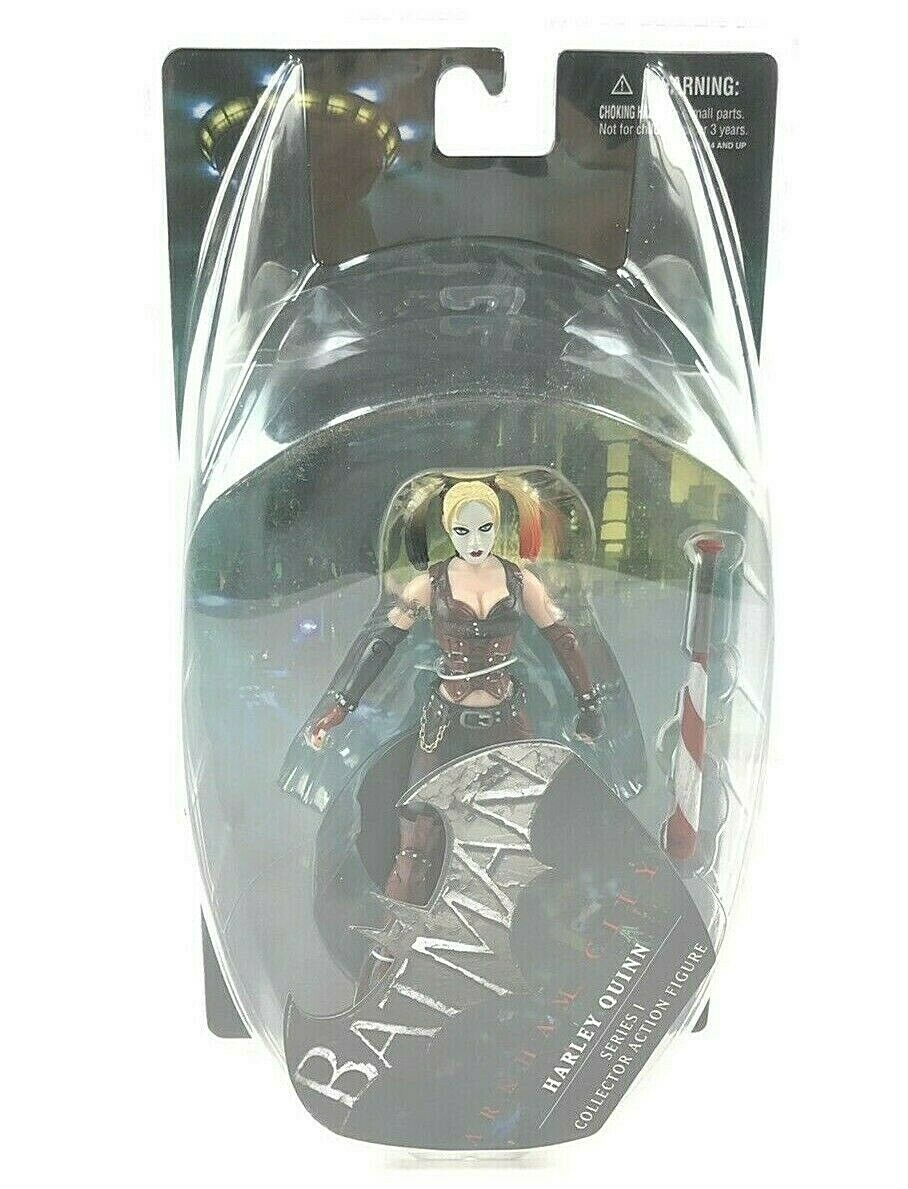 DC Direct Comics Amazing Android MOC Action Figure 2000 Tomorrow Woman