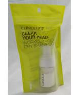 CliniqueFIT Workout + Go Dry Shampoo .59 oz 17g - $22.27
