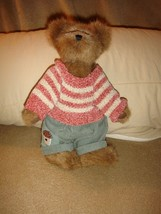 Boyds Bears Plush Edmond Spring 1999 - $13.99