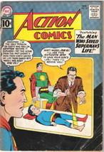Action Comics Comic Book #281 DC Comics 1961 GOOD+ - $31.82