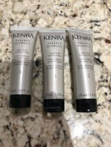 KENRA Perfect Blowout Light Hold Styling Creme 1.0 oz X 3 - $10.88