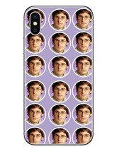 BBC Louis Theroux iPhone X 10 5.8 Phone Case For iPhone 5 5S SE 6 6S Plu... - $14.40