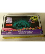 Littlest Pet Shop PURR & POUNCE LPS Crew Case 16 Pets Target Exclusive 2... - $25.00