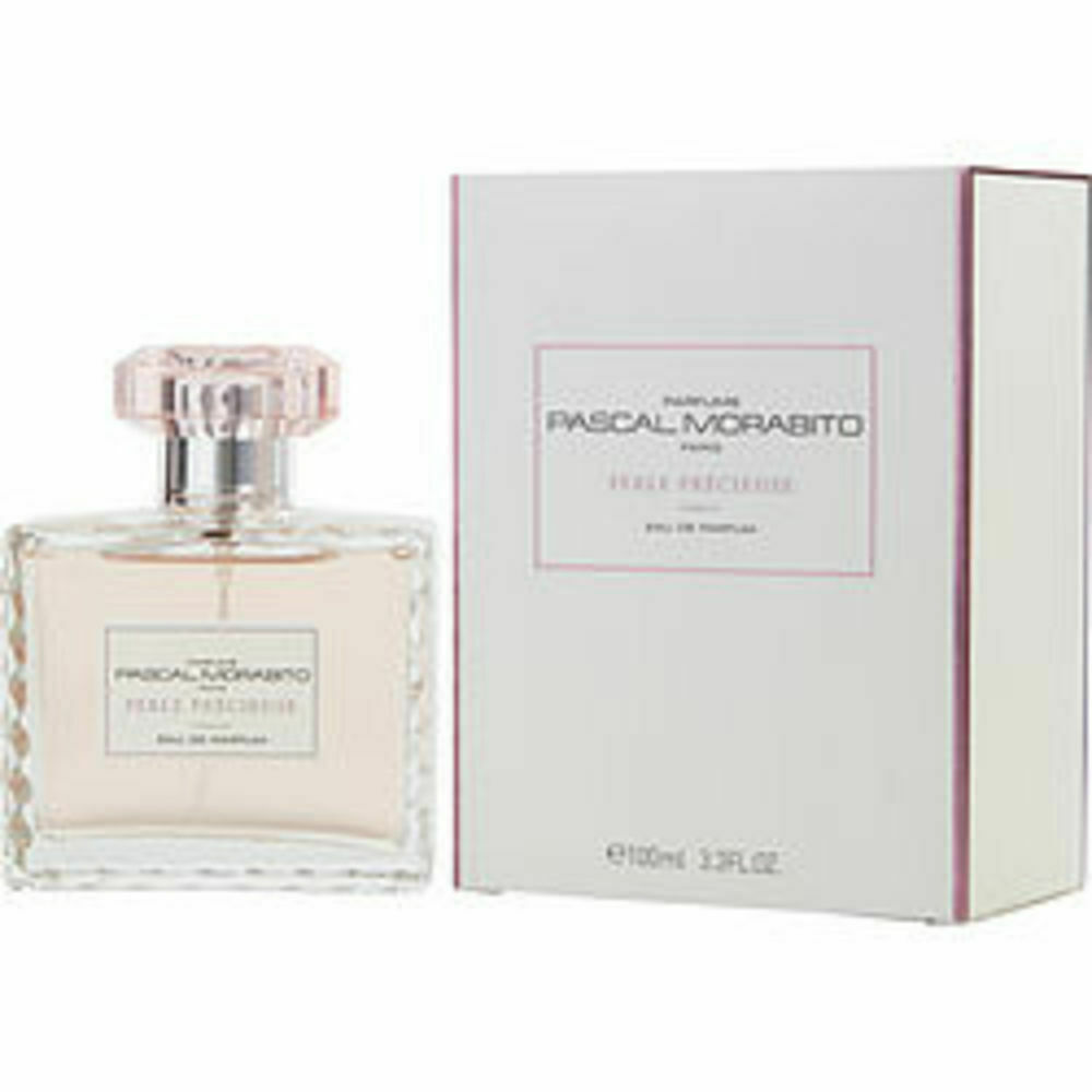 Primary image for New PASCAL MORABITO PERLE PRECIEUSE by Pascal Morabito #300909 - Type: Fragrance