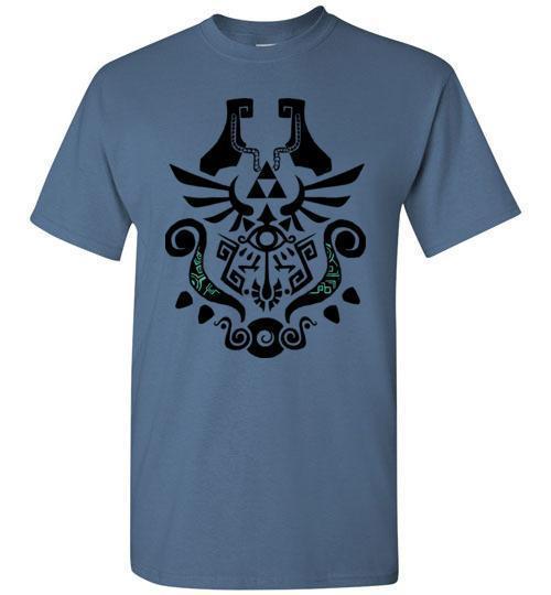 Legend Of Zelda T-shirt New