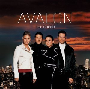 The Creed [Audio CD] Avalon