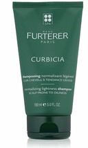 Rene Furterer Curbicia Lightness Regulating Shampoo 5.0 OZ - $18.00