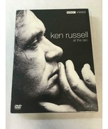 Ken Russell at the BBC, Norman James, Geraldine Sherman, David Colling, ... - $42.73