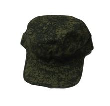 Russian Army Digital Camouflage Patrol Cap Size 59 - $20.00