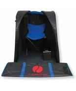 Therasage Portable Far Infrared Sauna PS2002 Negative Ion Therapy Detoxi... - $699.99