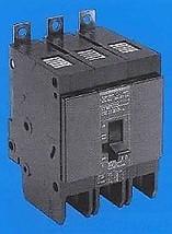 BQD150 BOLT-ON Circuit Breaker - Breaker Bqd 1P 50A 277VAC 14KA - $36.03