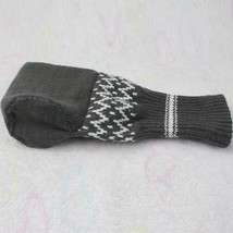 New Fashion Women Men Warm Winter Gloves Knitting Beverage Insulating Be... - $250,39 MXN