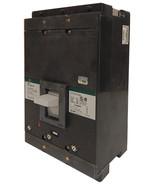 THKMA31000 MOLDED CASE CIRCUIT BREAKER - THKM12 3 POLE 600V 1000 AMP - $1,846.90