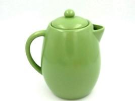 Starbucks Green Ceramic Coffee Carafe 32oz - 2011 - $19.95
