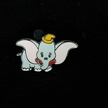 Disney Pin - Dumbo - Mini-Pin Collection - Cute Disney Animals - 74883 - $10.88