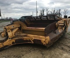 2007 John Deere 1812C For Sale In Madisonville, KY 42431